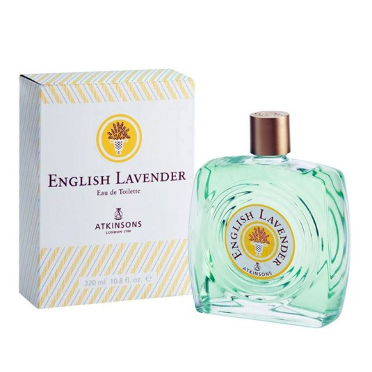 atkinsons english lavender eau de toilette
