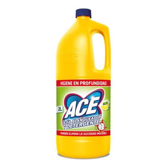 ace lejia hogar limon 2l