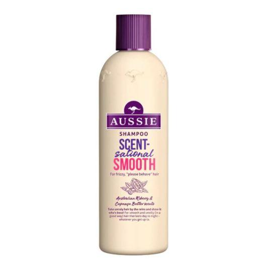 aussie champu scent-sational 300ml