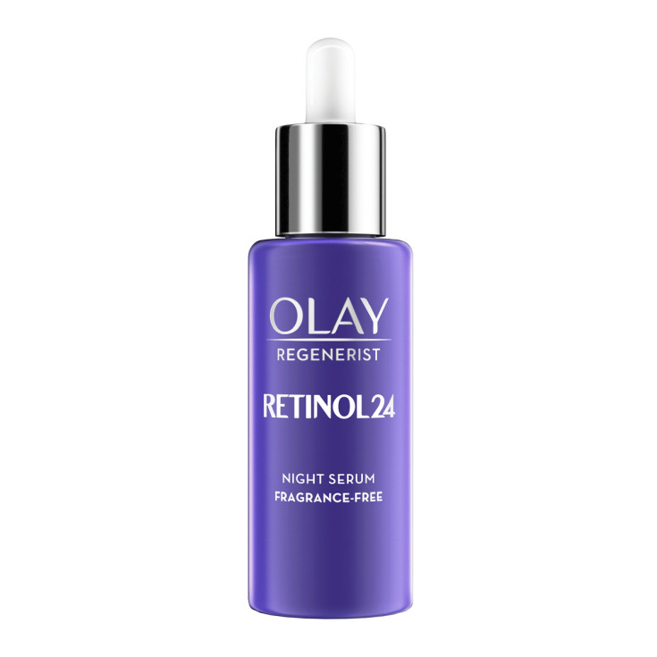 olay regenerist retinol 24 sérum de noche 40ml
