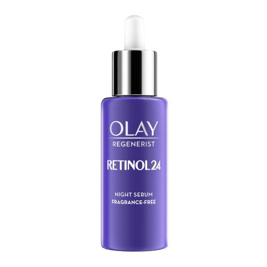 olay regenerist retinol 24 serum de noche 40ml