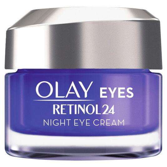 olay regenerist retinol 24 crema contorno de ojos 15ml