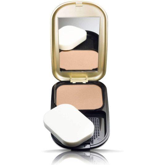 max factor  facefinity base de maquillaje compacta spf21