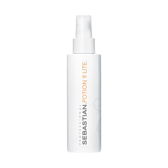 sebastian professional potion 9 lite tratamiento revitilizador 150ml