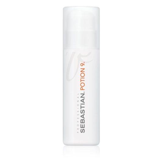 sebastian professional potion 9 crema efecto regenerador 150ml