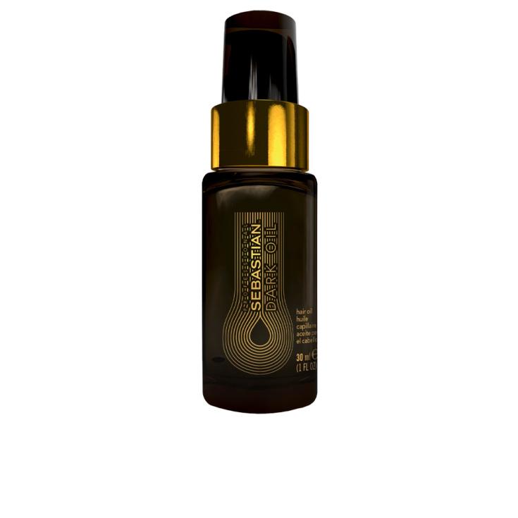 sebastian professional dark oil aceite fijador 95ml