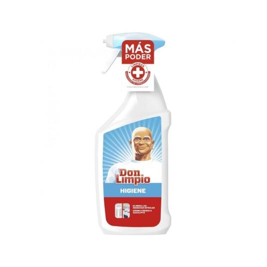 don limpio limpiador higiene spray 680ml