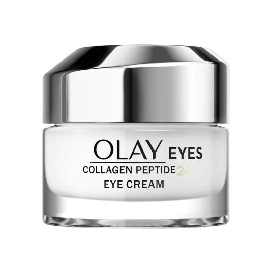 olay regenerist collagen peptide24 controno de ojos 15ml