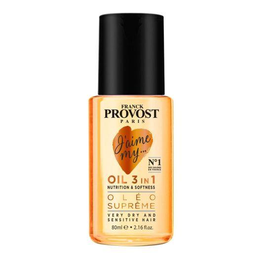 j´aime my oleo supreme aceite nutritivo 3 en 1 60ml