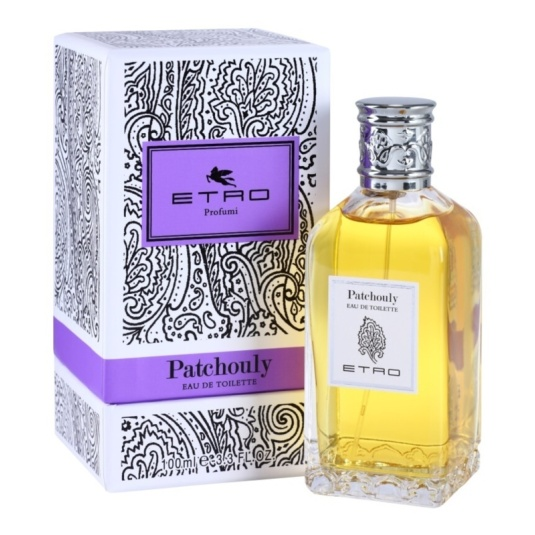 etro patchouly col.100ml