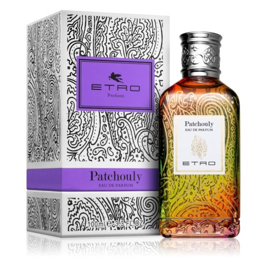etro patchouly edp 100ml
