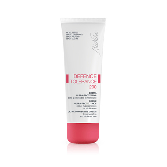 BIONIKE DEFENCE TOLERANCE CREMA ULTRA-PROTECTORA 50ML.