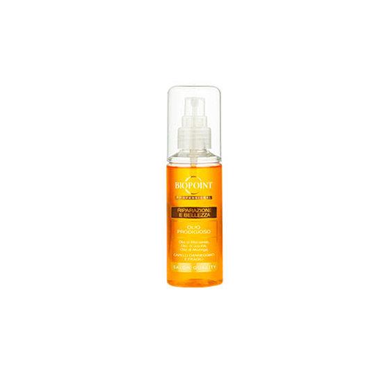 biopoint aceite prodigioso reparación y belleza 75ml