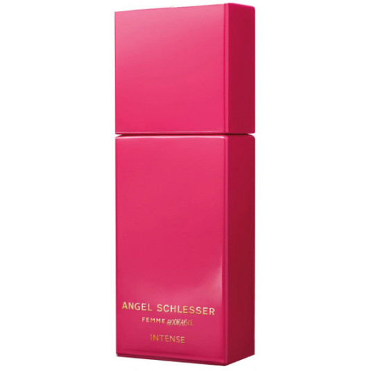 angel schlesser femmme adorable intense eau de parfum 100ml