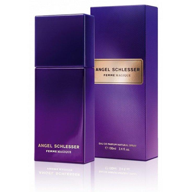 angel schlesser femme magique eau de parfum 100ml
