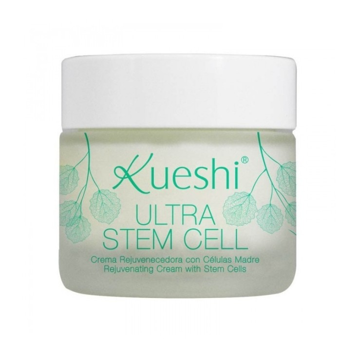 kueshi ultra stem cell crema rejuvenecerora 50ml
