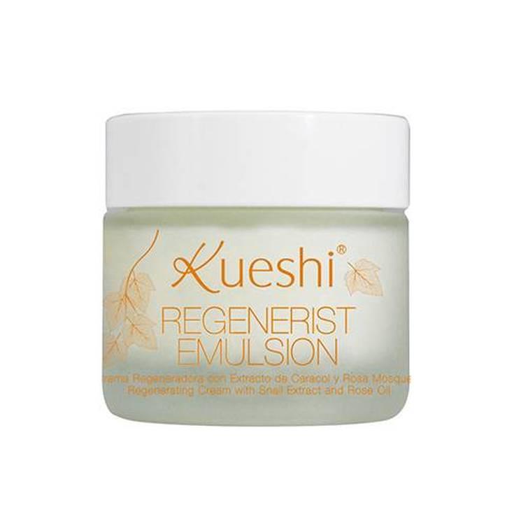 KUESHI CREMA REGENERADORA SPF15 50ML