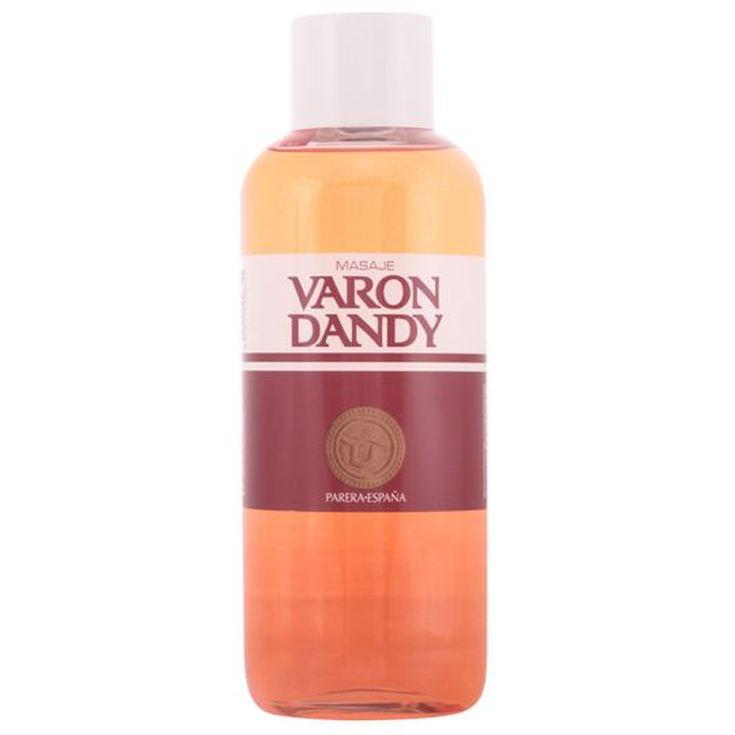 varon dandy masaje after shave 1 litro