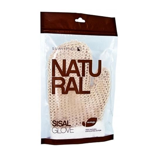 suavipiel guante crin natural