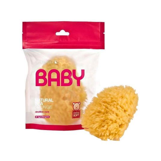 suavipiel baby esponja natural bebes hipoalergenica