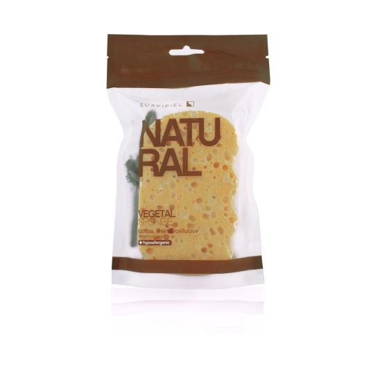suavipiel esponja de baño vegetal natural