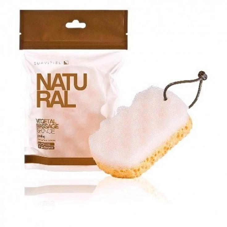 suavipiel esponja natural esponja vegetal masaje