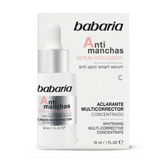 babaria anti-manchas serum 30ml