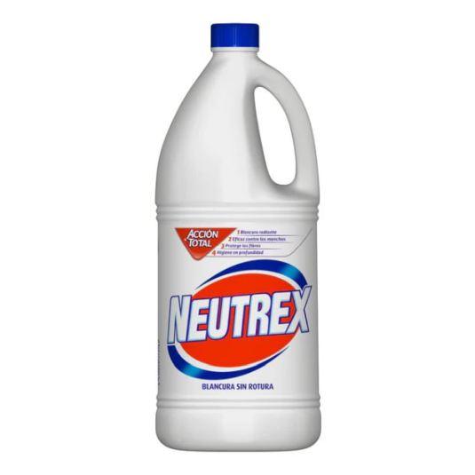 neutrex lejia blanca 1,8 litros