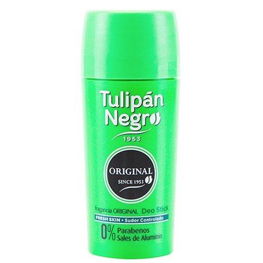 tupilan negro desodorante original stick 75ml