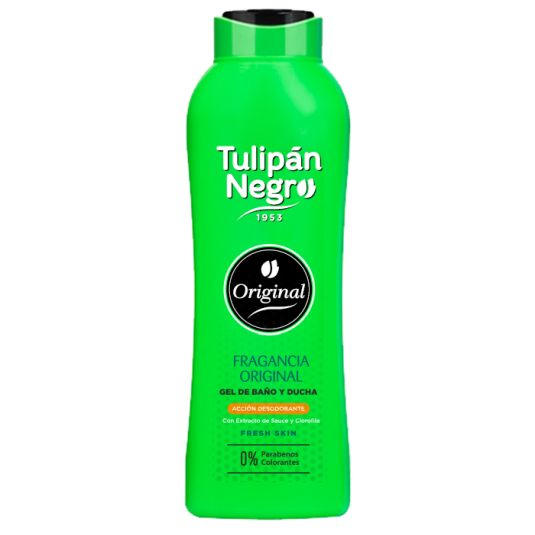 tulipan negro gel original 720ml