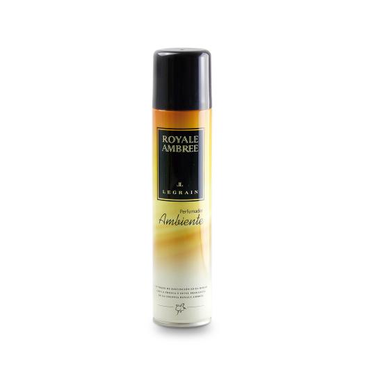 royal ambree ambientador liquido hogar spray 300ml