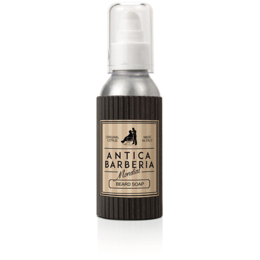 ANTICA BARBERIA MONDIAL JABÓN PARA BARBA 100 ML CITRUS