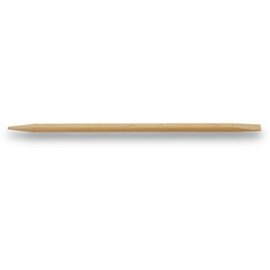 3 claveles empujapiel naranjo 12cm 6ud