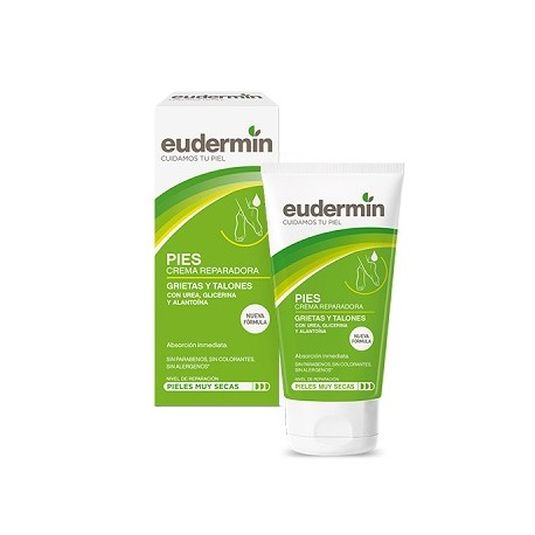 eudermin pies crema 75ml