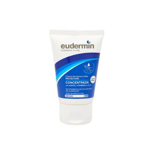 eudermin crema manos concentrada 50 + 25ml