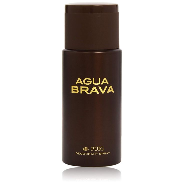 puig agua brava desodorante spray 150ml