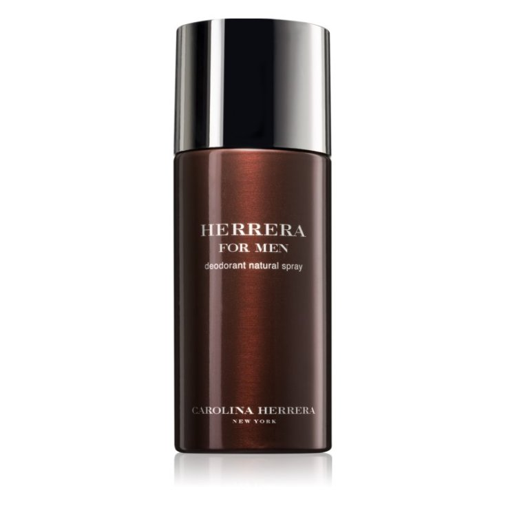 carolina herrera for men desodorante 150ml