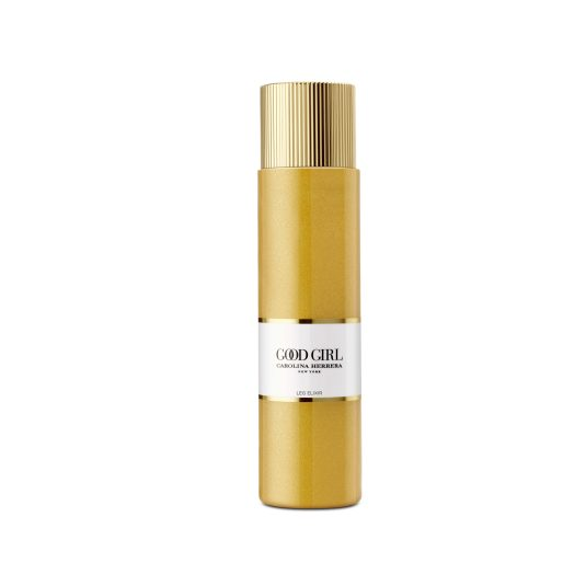 carolina herrera ch good girl aceite para las piernas 200 ml