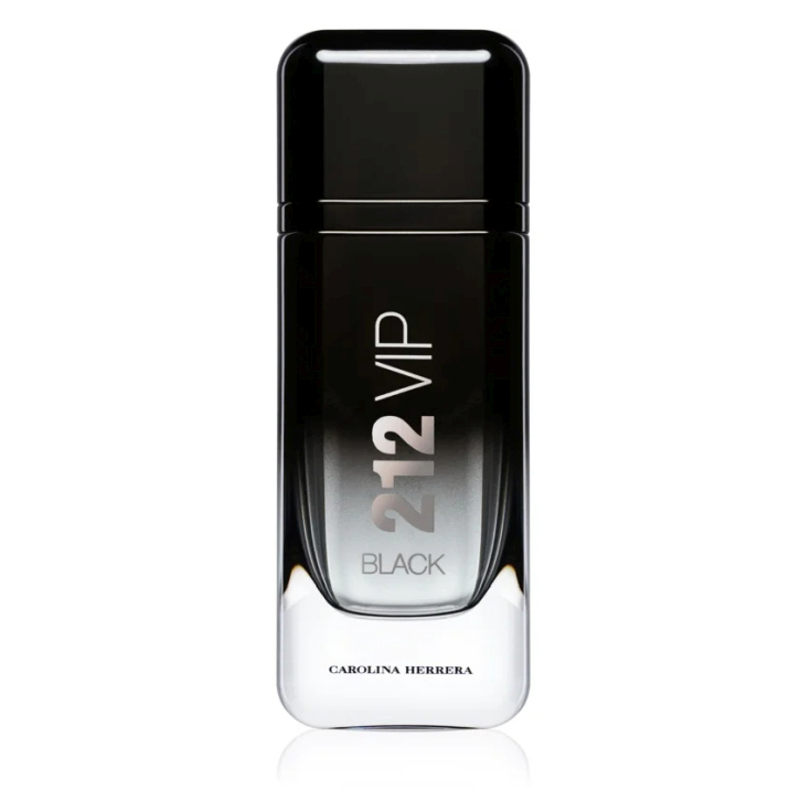 carolina herrera 212 vip black men eau de parfum