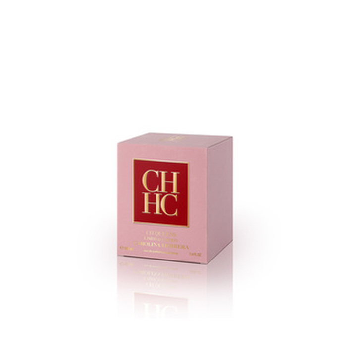 carolina herrera queens eau de parfum edición limitada 100ml