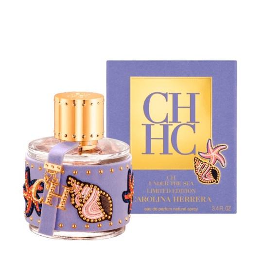 carolina herrera ch women under the sea eau de parfum