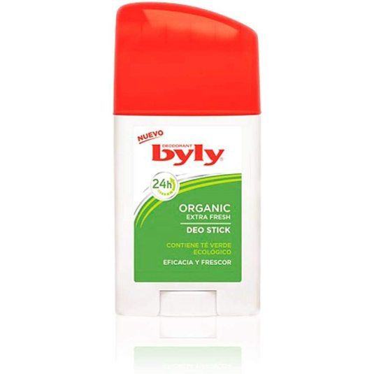 billy organic desodorante stick 75ml