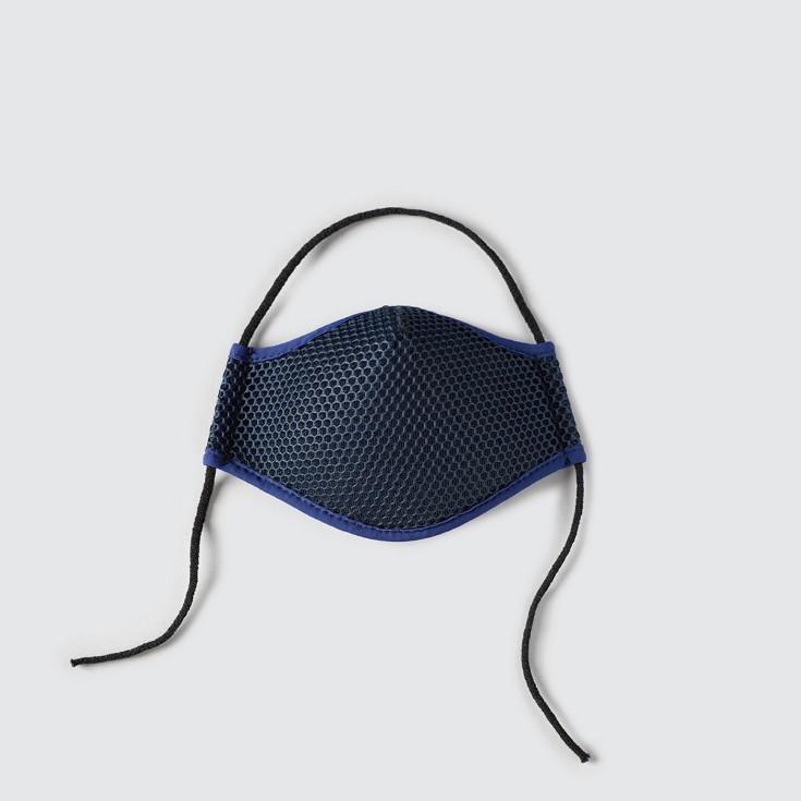 pitillos mascarilla protectora ergonomica reutilizable tela talla l