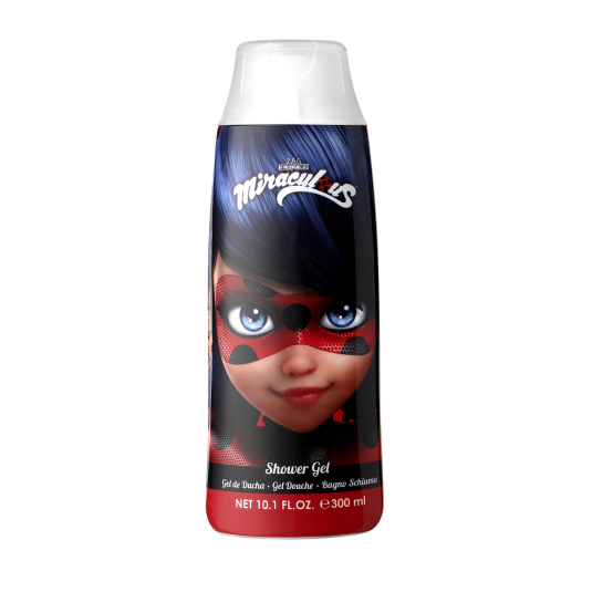 LADY BUG GEL 300ML
