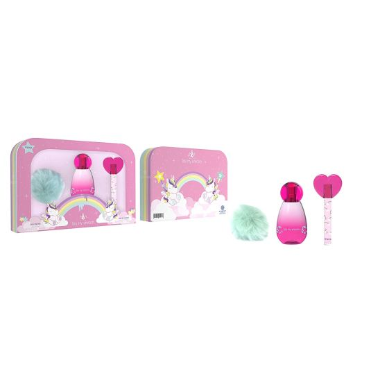 eau my unicorn colonia 50ml set