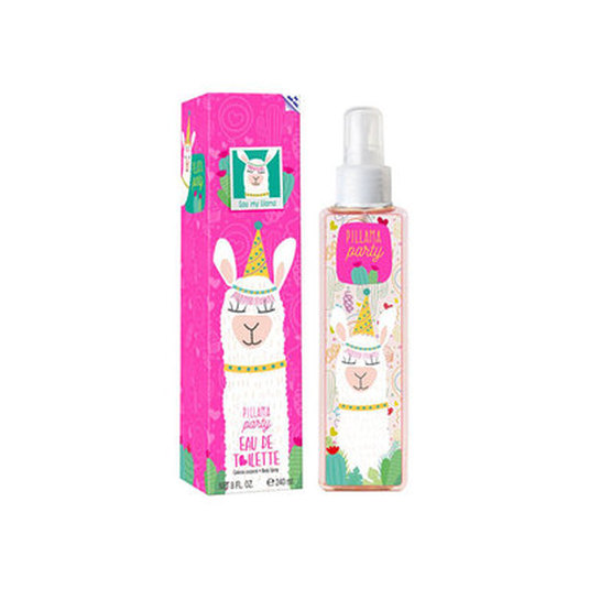 eau my llama pillama party agua de colonia 240ml