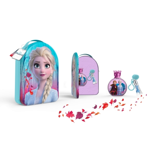 frozen ii eau de toilette 100ml estuche REGALO