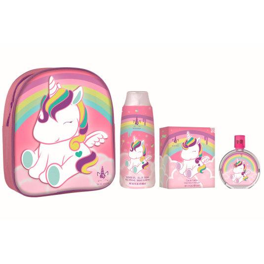 eau my unicorn colonia 50ml estuche 3 piezas