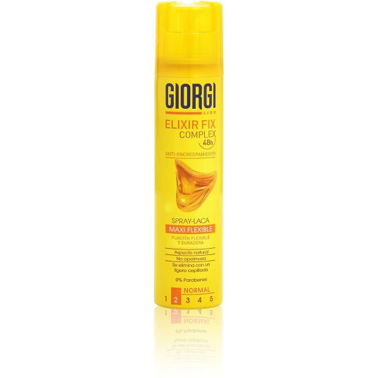 giorgi laca maxi flexible 75ml