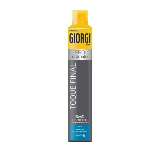 giorgi pro ultimate laca toque final fijacion 5 75ml